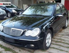 Вижте всички снимки за Mercedes C200
