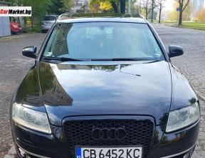Вижте всички снимки за Audi A6