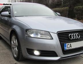 Вижте всички снимки за Audi A3