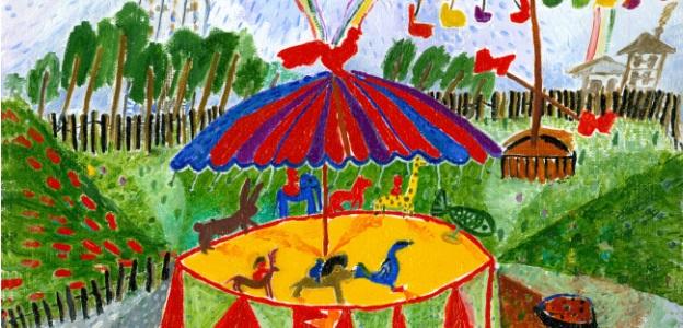 Какво показват детските рисунки 624-300-dete-risunka