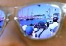 Жена се опитва да преплува разстоянието Куба-Флорида