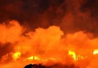 Висока степен на опасност от пожари в 9 области у нас