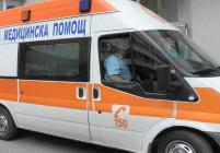 Мъж и жена загинаха при тежка катастрофа във Варна