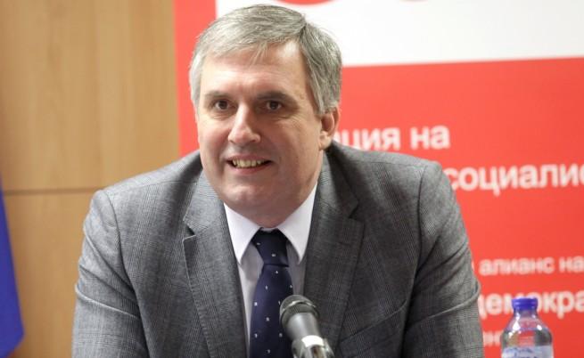 Калфин: АБВ на Първанов с отделна листа за евроизборите