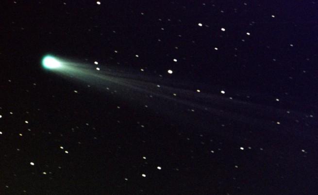Учени ще събират прах от кометата ISON в Антарктида
