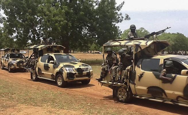 Атентат с кола бомба уби най-малко 29 души в Нигерия