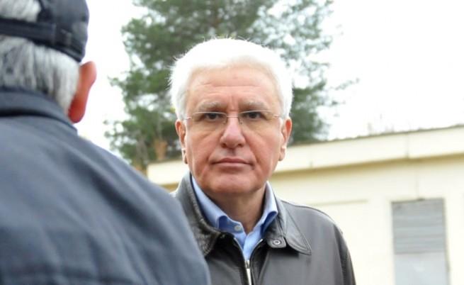 Съдът върна в прокуратурата обвинителния акт срещу Бисеров