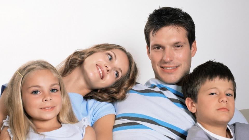 Кого мъжете обичат повече – съпругата или децата си?