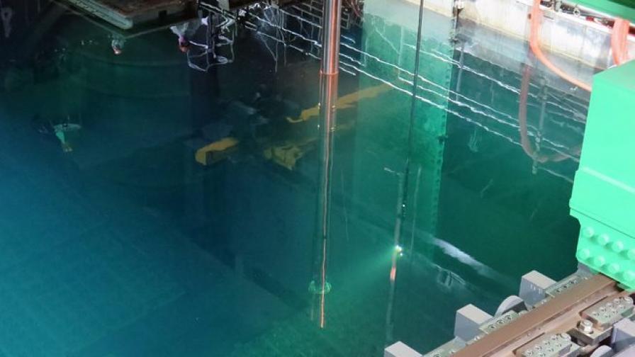 Нов теч на радиоактивна вода във Фукушима
