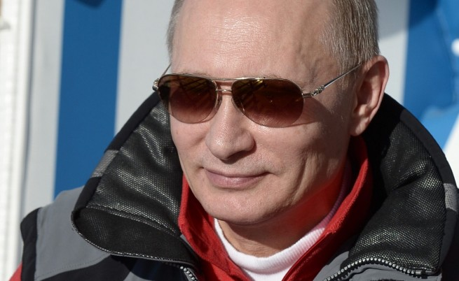 Рожденият ден на Владимир Путин – държавен празник?