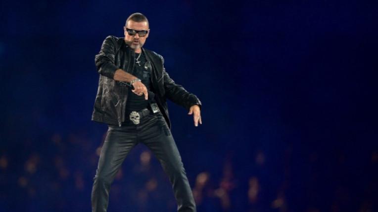 Джордж Майкъл албум песни изпълнител кариера кавъри наркотици