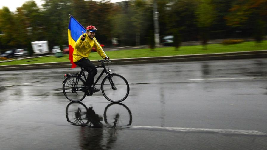 Европейската комисия иска още работа и от Румъния