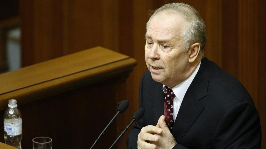 Свикват извънредно заседание на Върховната рада в Киев