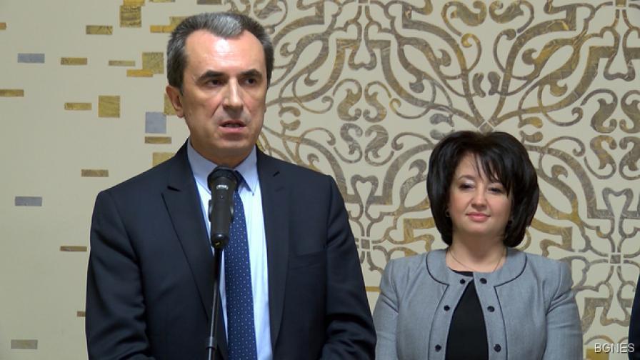 Премиерът доволен от срещата със старозагорски бизнесмени