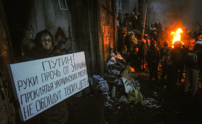 Кличко: Продължаваме преговорите с Янукович