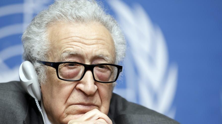 Преговорите за Сирия - в задънена улица