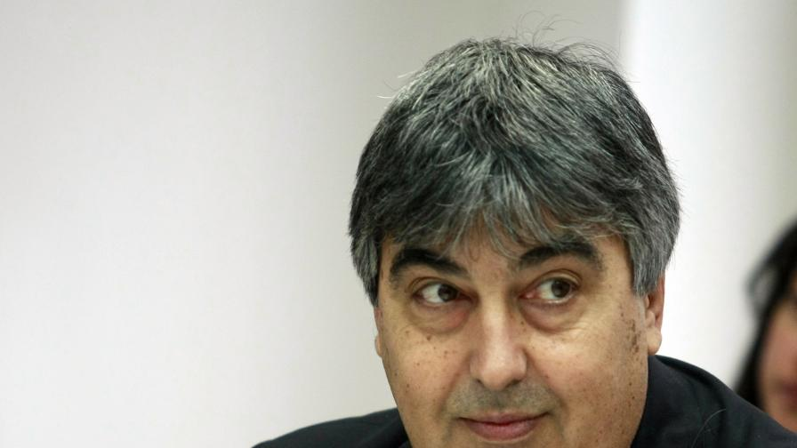 Чавдар Георгиев