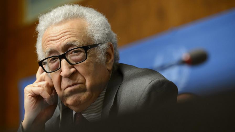 Преговорите за Сирия бяха временно прекъснати