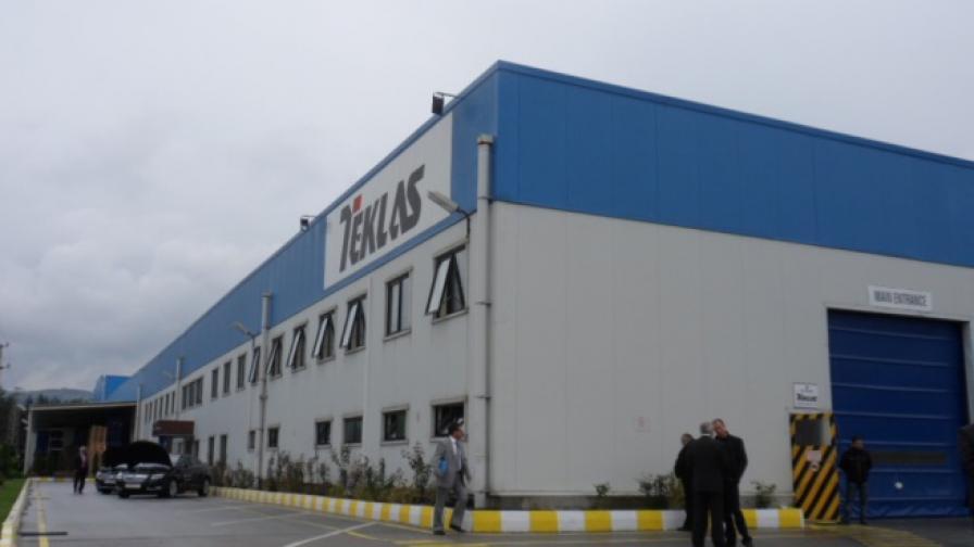 В Кърджали: Загиналият във фабриката не спазвал правилата за безопасност