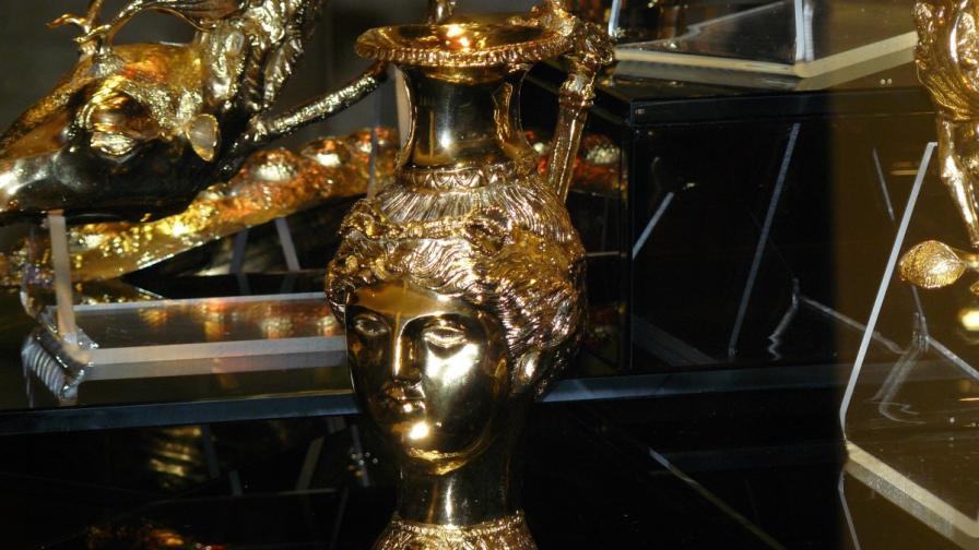 Съдът: Панагюрското златно съкровище остава на държавата