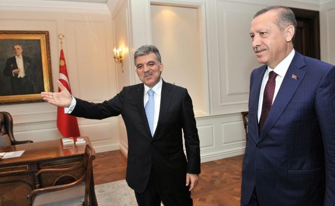 Реджеп Тайип Ердоган: Подслушвали са всички, даже президента и мен