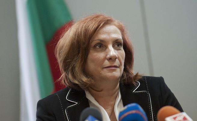 Михайлова: Няма да допуснем неправомерно застрояване на Странджа