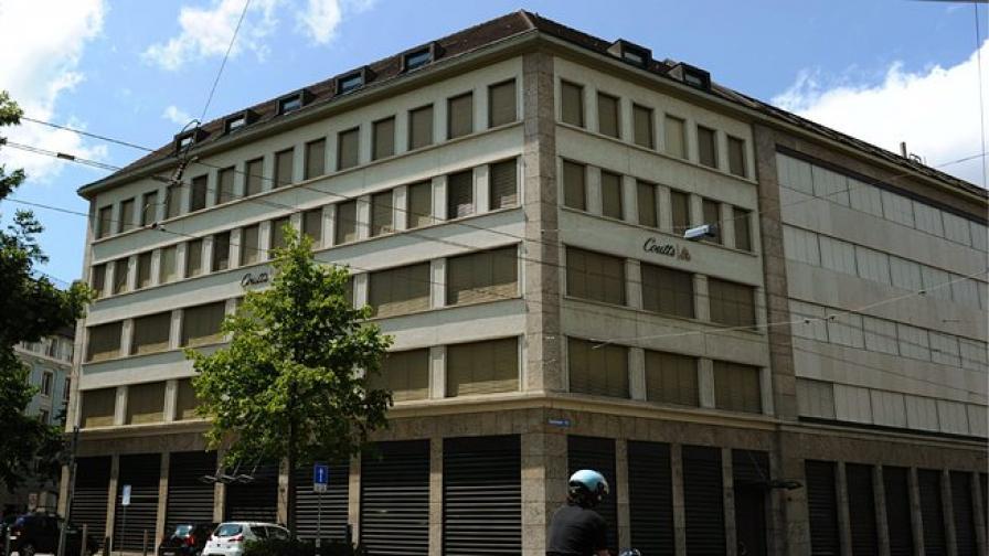 Швейцарските банки с ултиматум към укриващите данъци французи