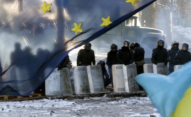 Украйна: Нов опит за споразумение между власт и опозиция