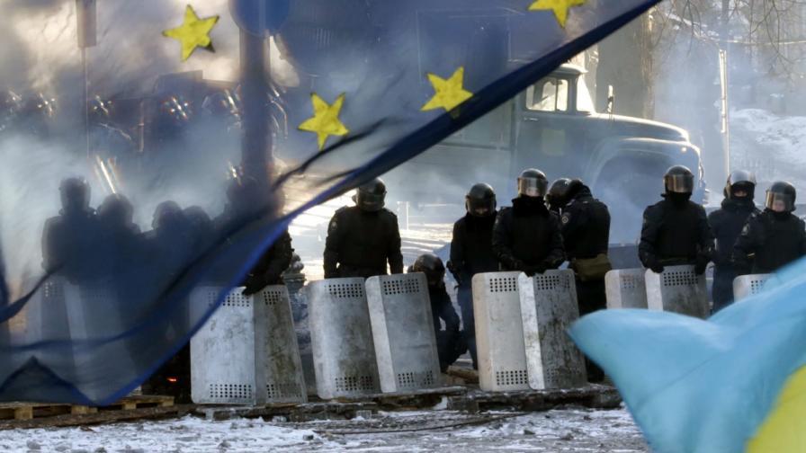 Украйна: Нов опит за споразумение