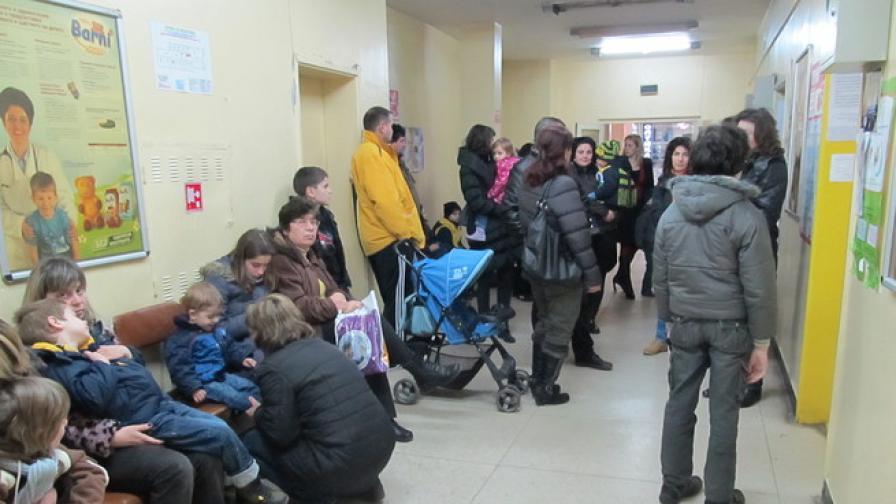 Грипната ваканция във Варна е удължена