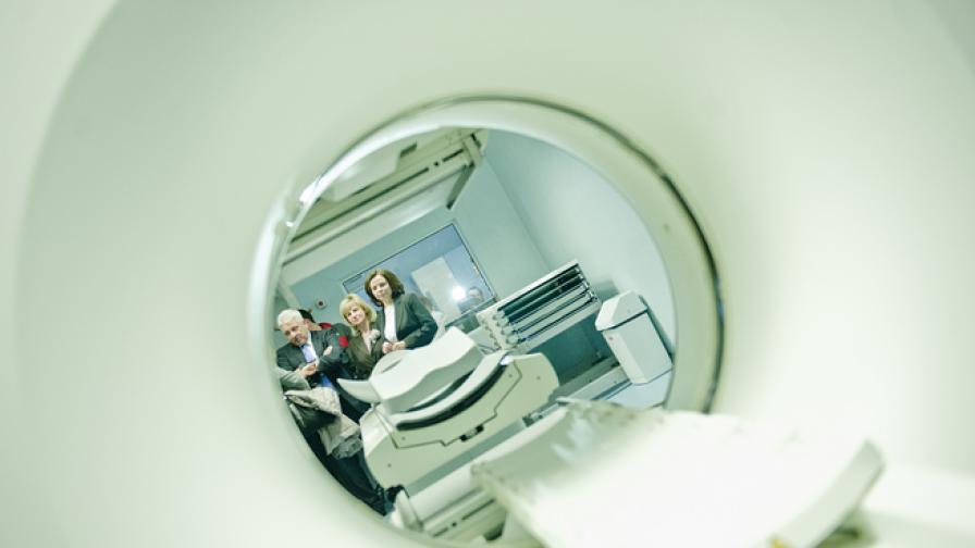 Андреева: За лечението на рака най-важна е ранната диагностика