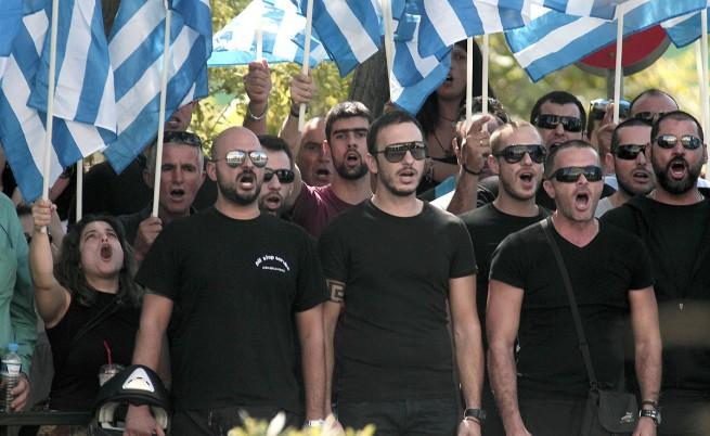 Гърция: