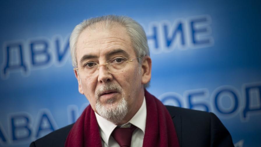 Габровските социалисти скочиха срещу кадър на ДПС