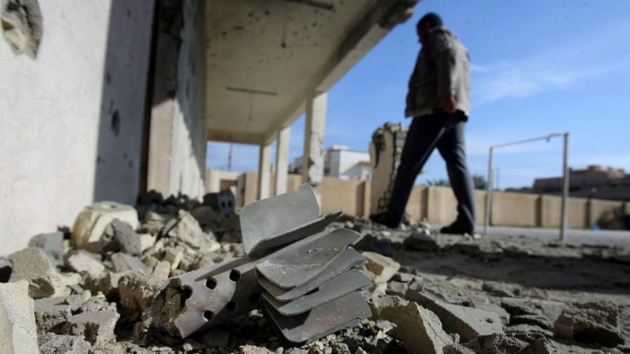 Нова серия атентати в Багдад взе 19 жертви