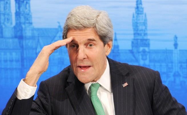 Джон Кери: Режимът в Сирия извършва варварство в Алепо
