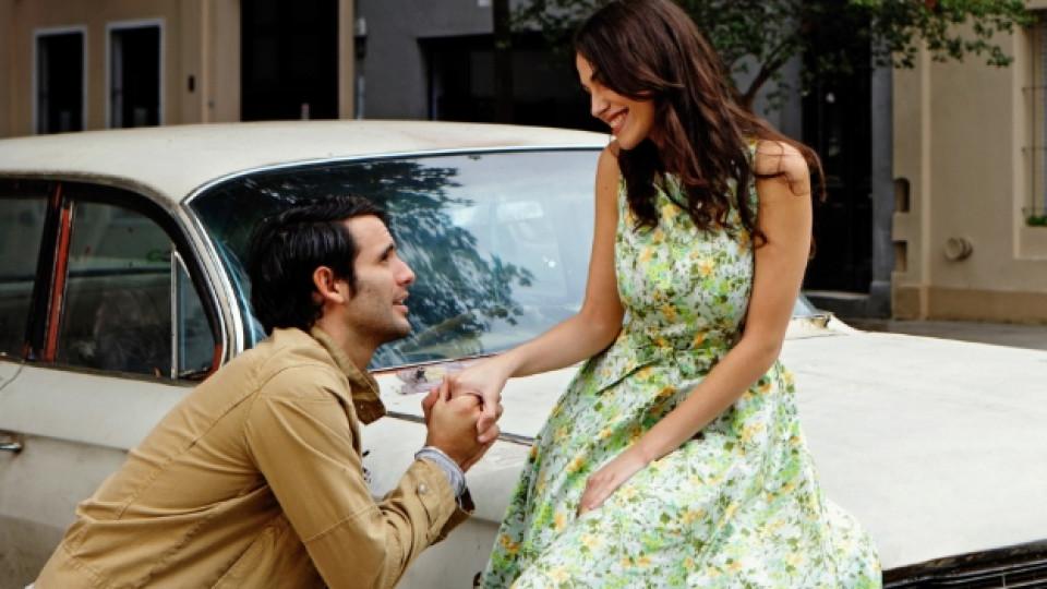 Кое може да разочарова жената при предложение за брак?