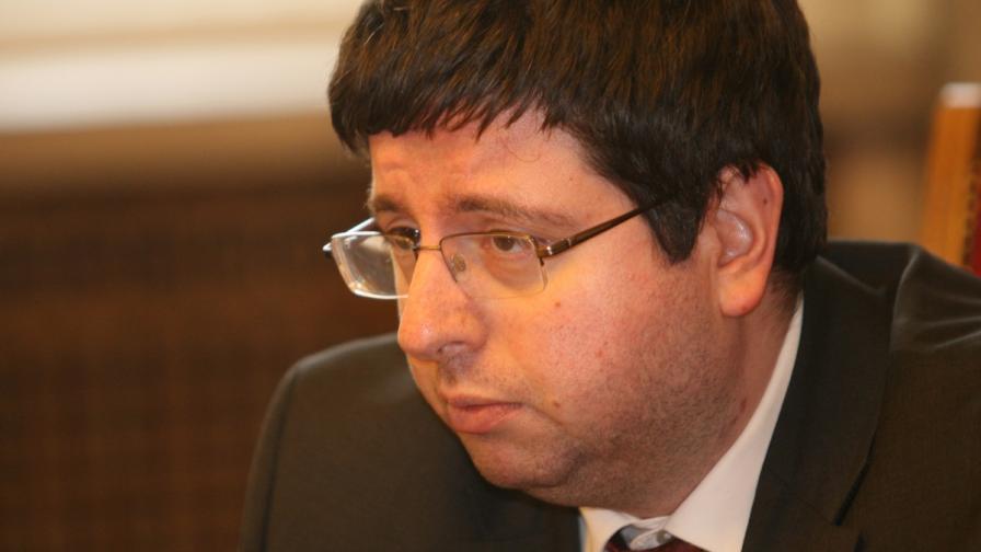 Чобанов: Ще се справим с отмяната на единната сметка