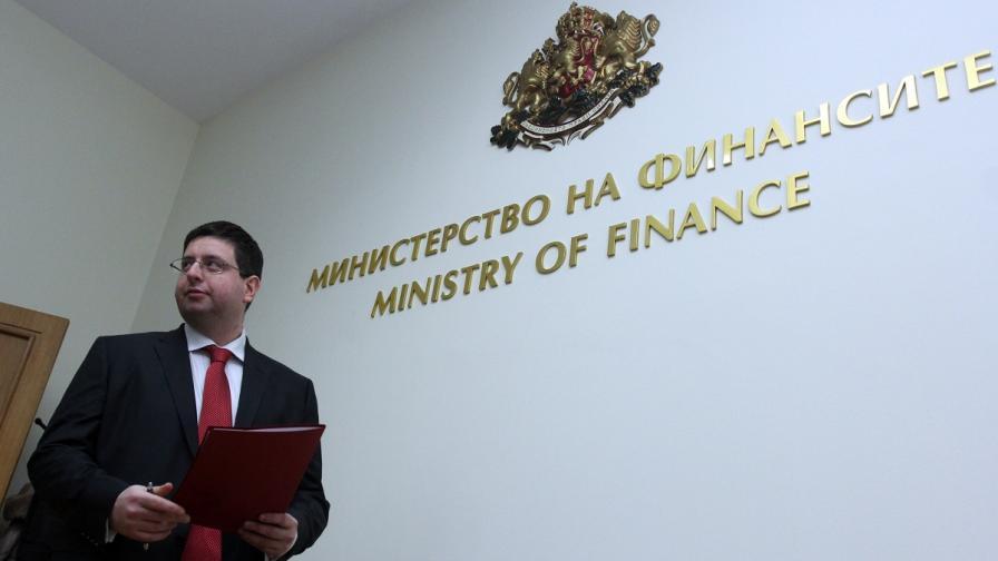 """Петър Чобанов: Нужни са """"фискални буфери"""" в държавния бюджет"""