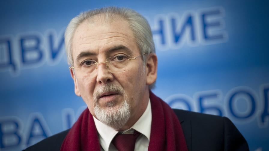 Местан: Борисов жертва Фандъкова, остави Цветанов