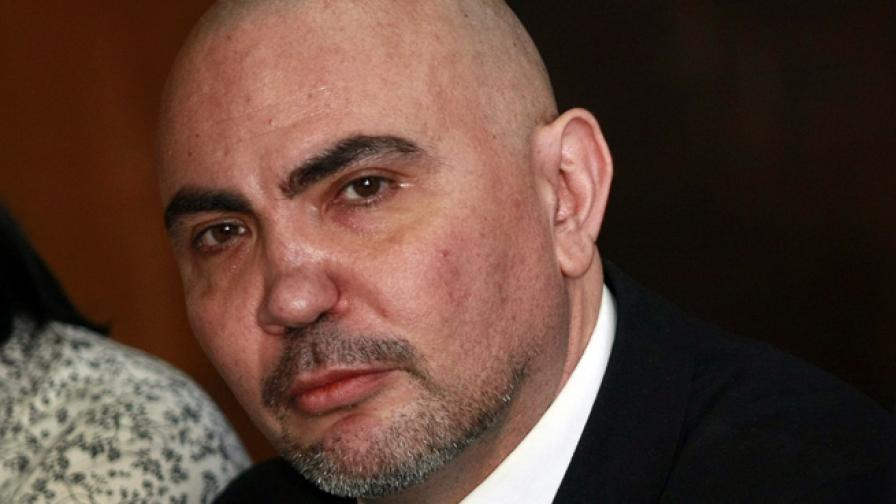 Росен Петров заплаши Би Ти Ви с разкрития