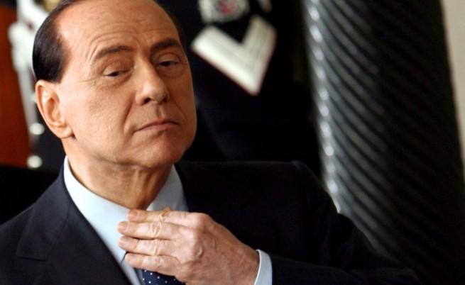 Започна поредното дело срещу Силвио Берлускони – за корумпиране  на сенатор