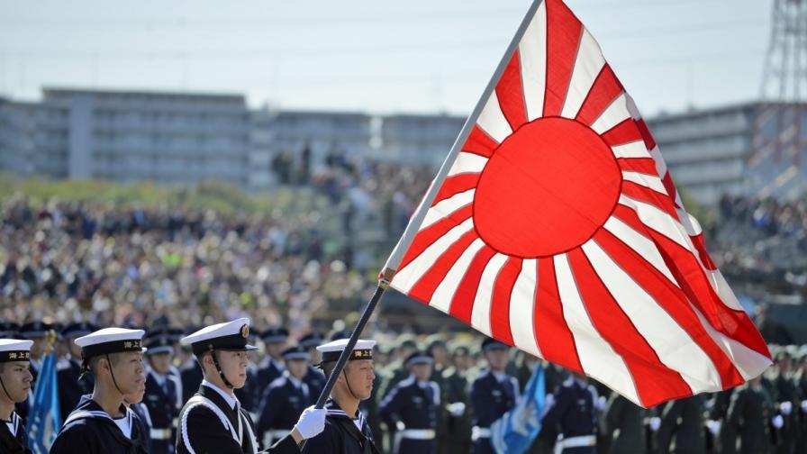 Япония вече с военно подразделение за компютърна защита