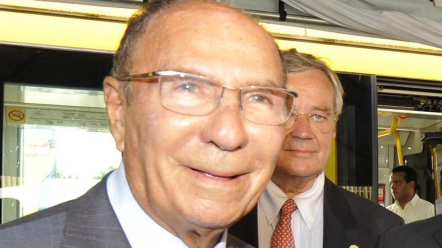Милиардерът Серж Дасо остана без имунитет
