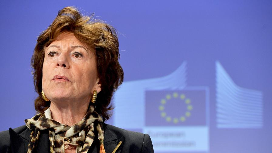 ЕС иска САЩ да имат по-малка роля в управлението на интернет