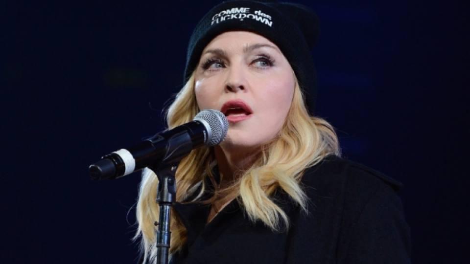 Мадона не харесва музиката си
