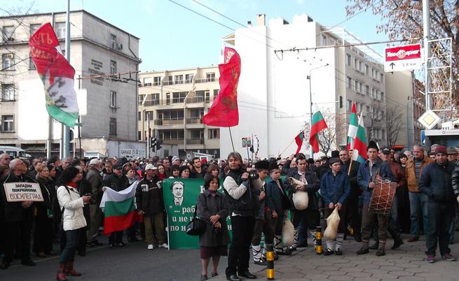 Над 120 задържани в Пловдив