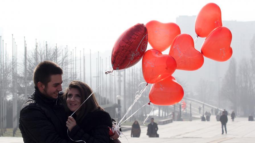 Какво казаха БГ звездите за Свети Валентин