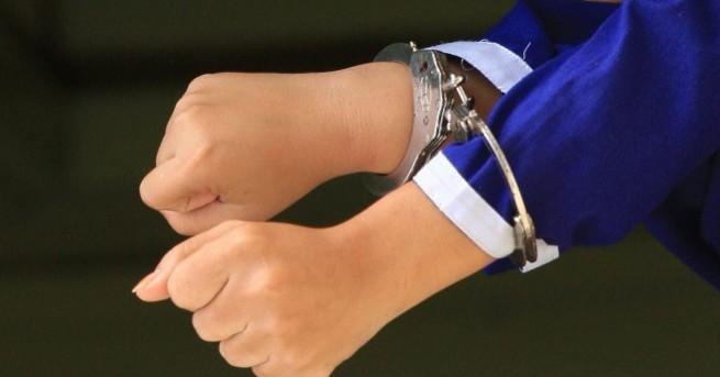 България Арестуваха българка в Гърция след гонка Разследване е доказало,