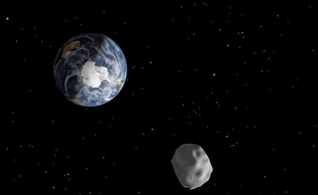 Опасността от астероиди за Земята е по-голяма, отколкото смятахме