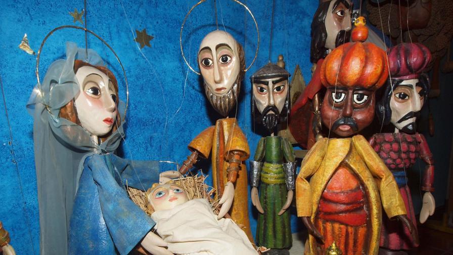 Музеят на куклите във Варна е единственият на Балканите